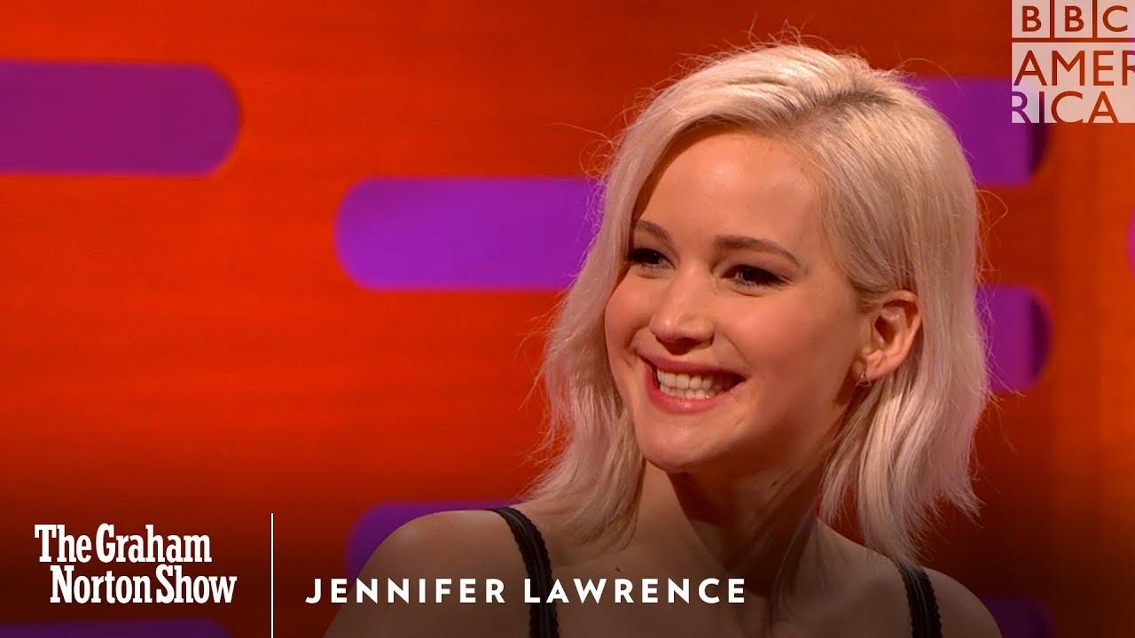 Jak Harrison Ford neznal Jennifer Lawrence