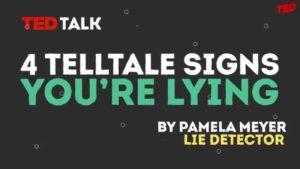 Jak poznáte, že vám někdo lže