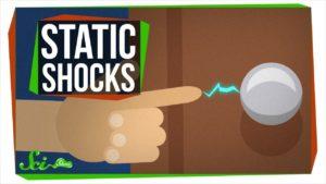 Jak se bránit elektrickým šokům