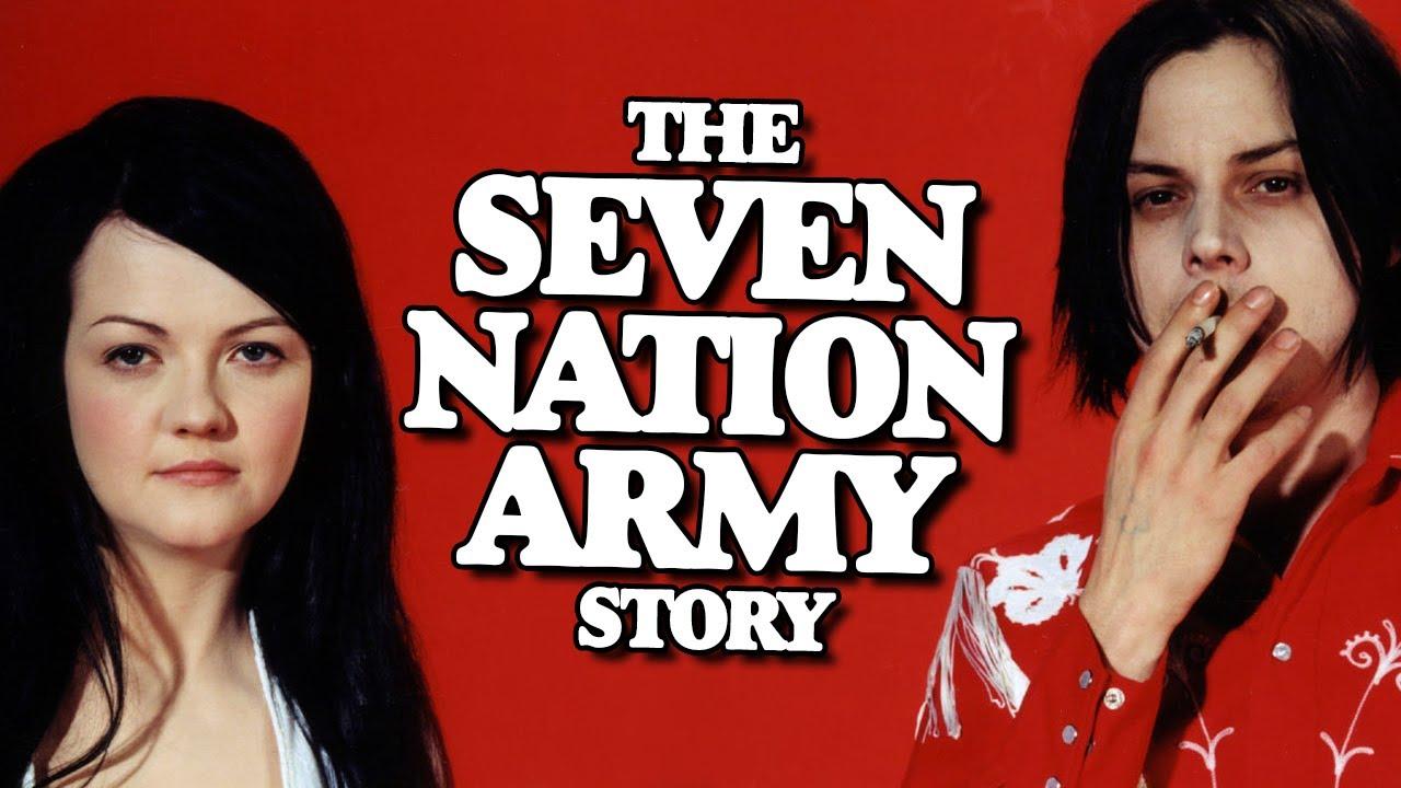 Jak se Seven Nation Army proslavila