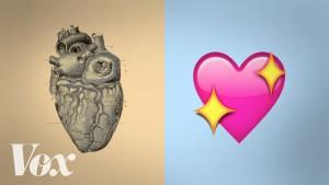 Jak se ze srdce stalo srdce