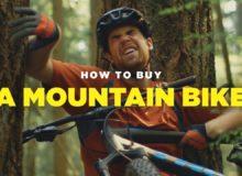 Jak si koupit horské kolo