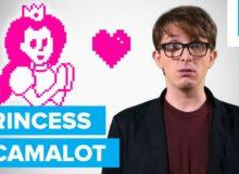 Jak si vystřelit z podvodných e-mailů: Princezna Mina