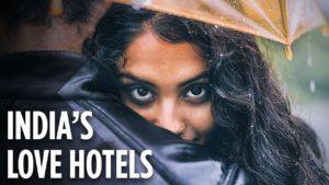 Jak těžce se randí v Indii