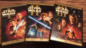 James Rolfe – Jsou Star Wars I-III špatné filmy?