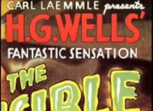 James Rolfe – Neviditelný muž (1933)