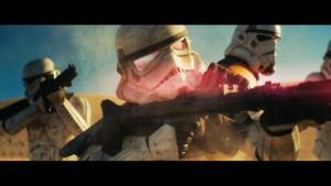 Kara – fanouškovský Star Wars film