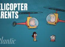"""Kazí """"letecké rodičovství"""" novou generaci?"""