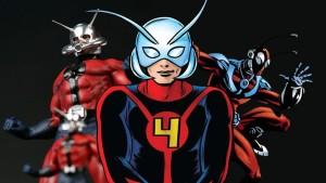 Kdo je Ant-Man: Dějiny komiksu