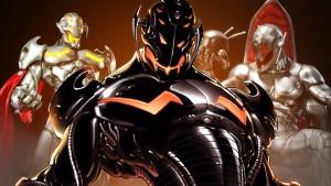 Kdo je Ultron: Dějiny komiksu