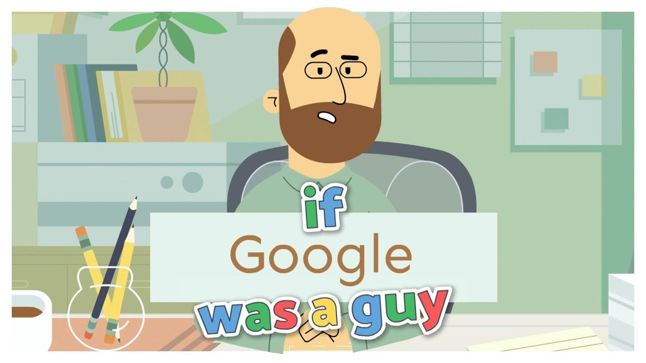 Kdyby byl Google obyčejný chlapík: Karanténa