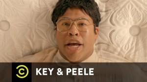 Key a Peele – Koupě matrace