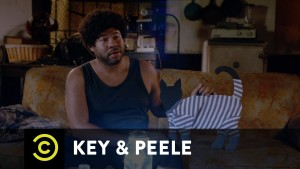 Key & Peele: Blesk ve sklenici