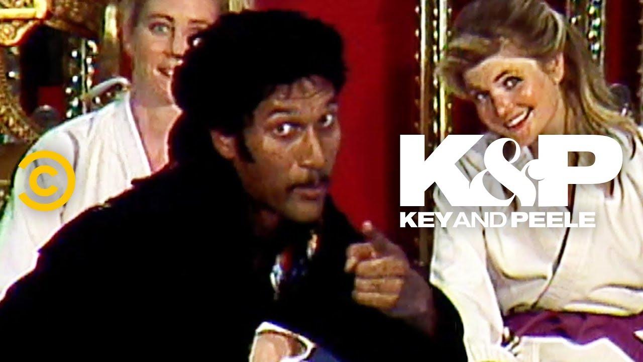 Key & Peele: Falešný instruktor