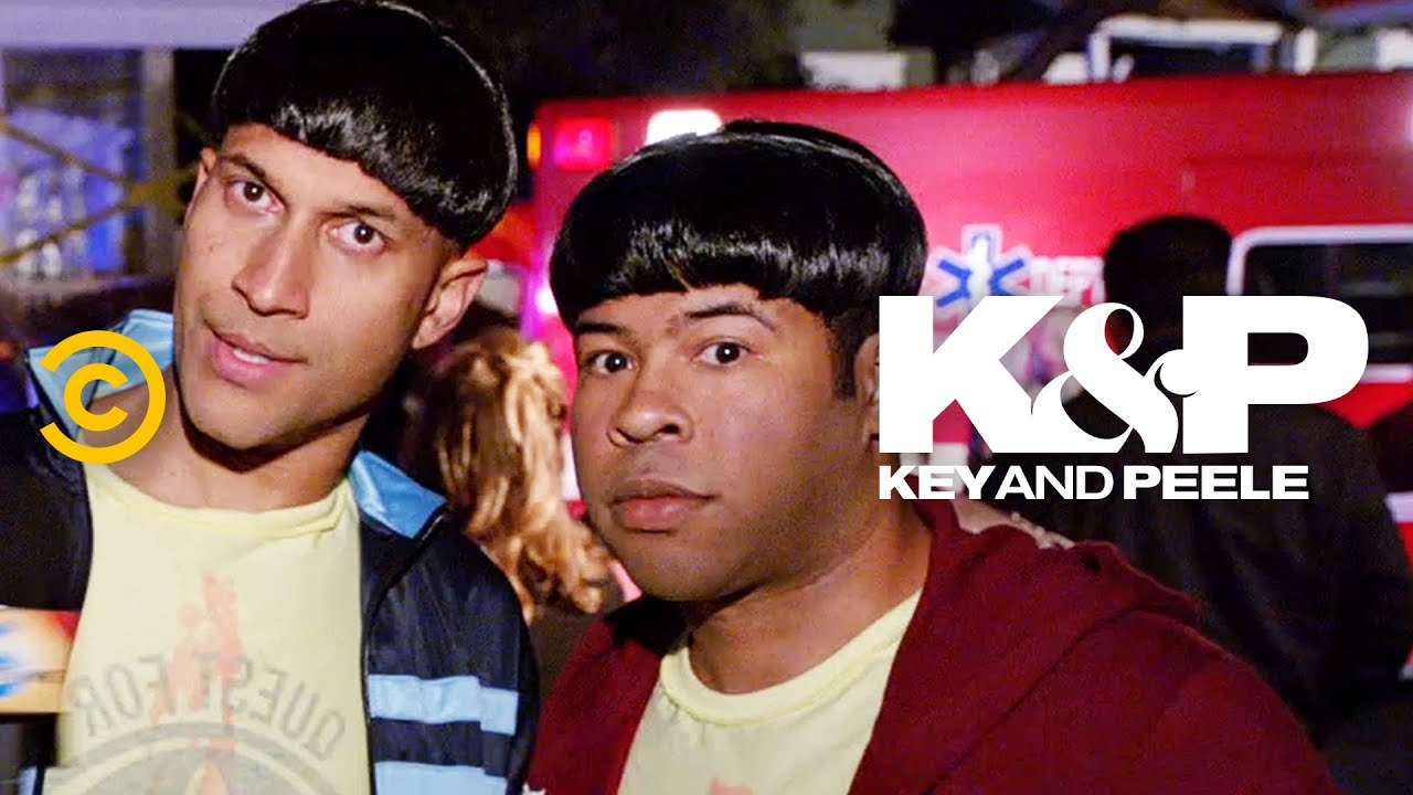 Key & Peele: Nejsme v sektě