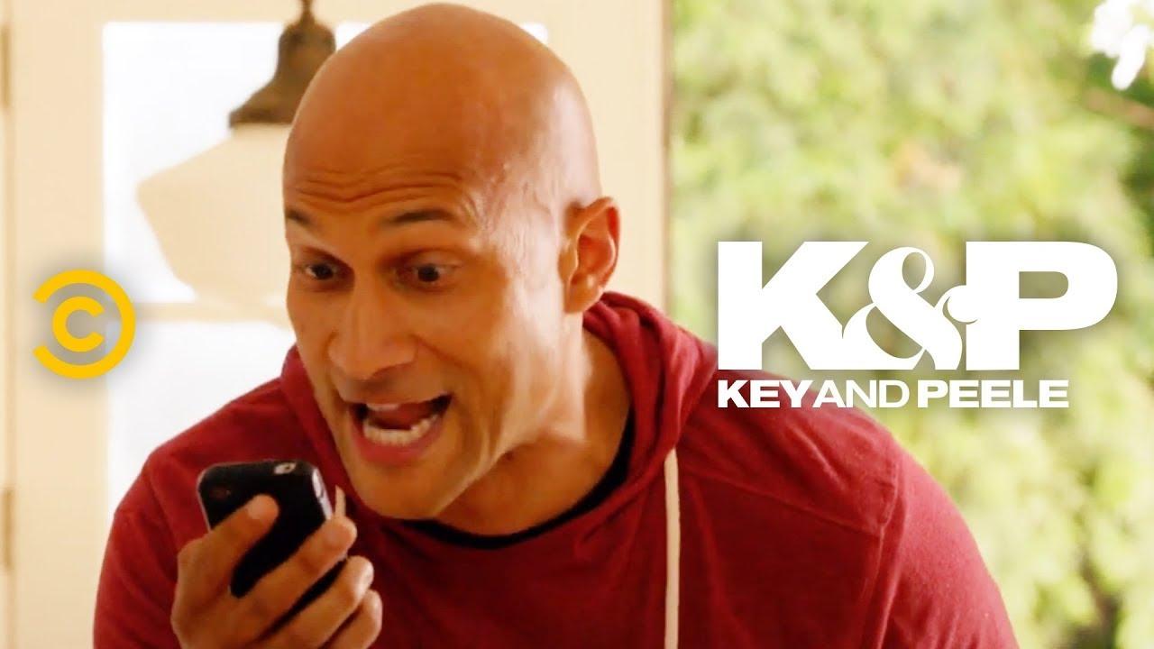 Key & Peele: Nepochopená konverzace