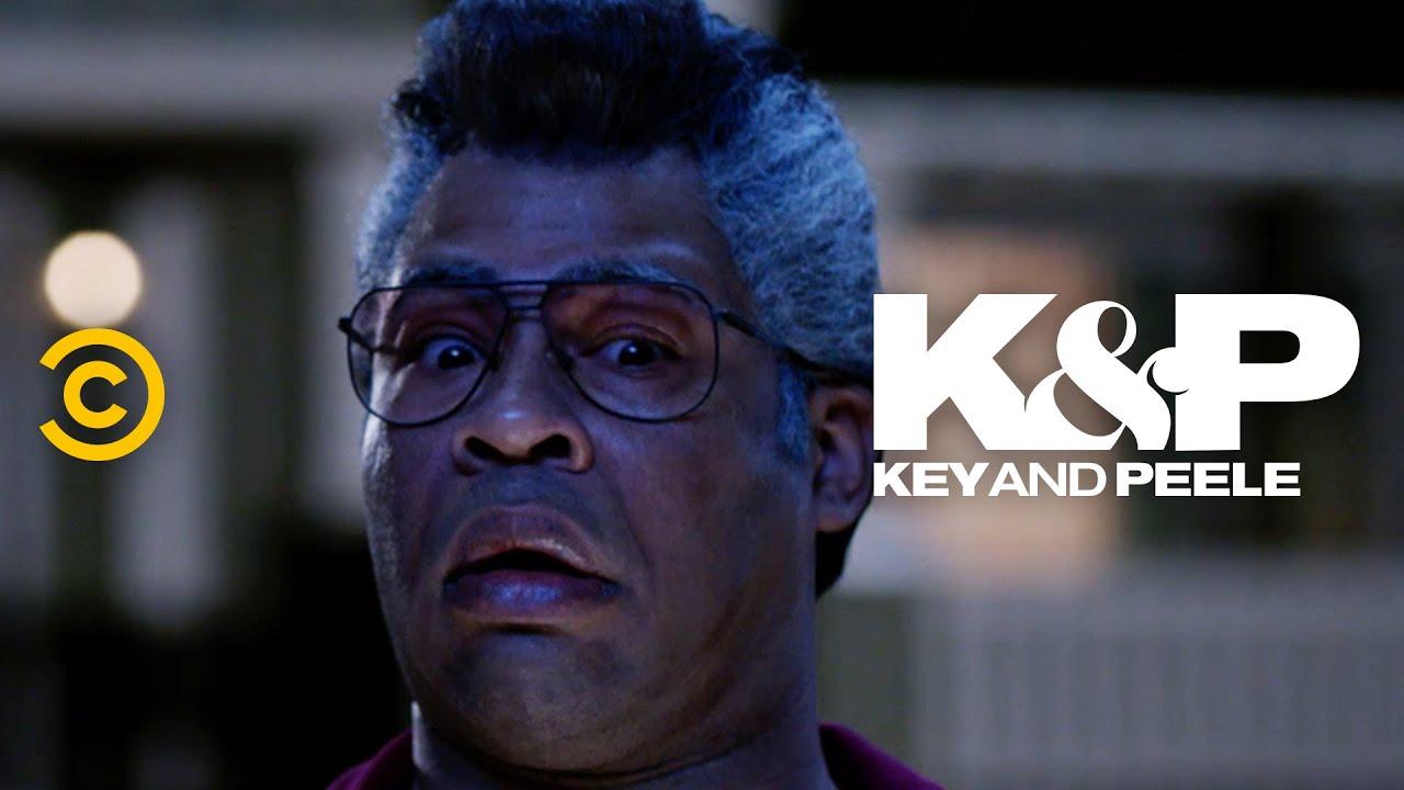 Key & Peele: Nervózní boss