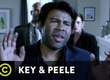 Key & Peele – Netradiční vyšetřovatel