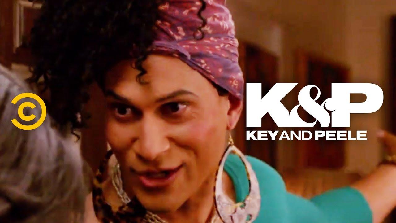 Key & Peele: Pozvání