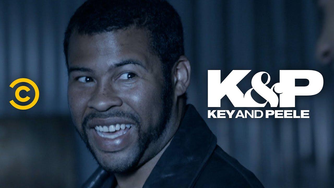 Key & Peele: Proč ten smích?