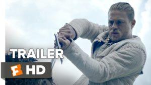 Král Artuš: Legenda o meči – trailer