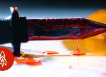 Krvavá historie falešné krve