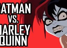 Liga spravedlnosti: Bohové a monstra – Batman