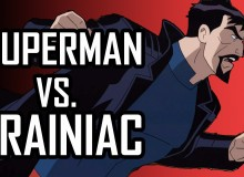Liga spravedlnosti: Bohové a monstra – Superman