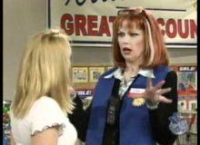 MADtv: Hollywoodská vítačka z Walmartu