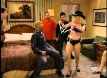 MADtv: Hotelová striptérka