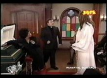 MADtv: Ježíš a vdova