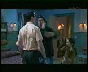 MADtv: Steven Seagal & Van Damme ve filmu