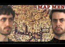 Map Men #2: Mappa Mundi – nejhorší mapa světa?