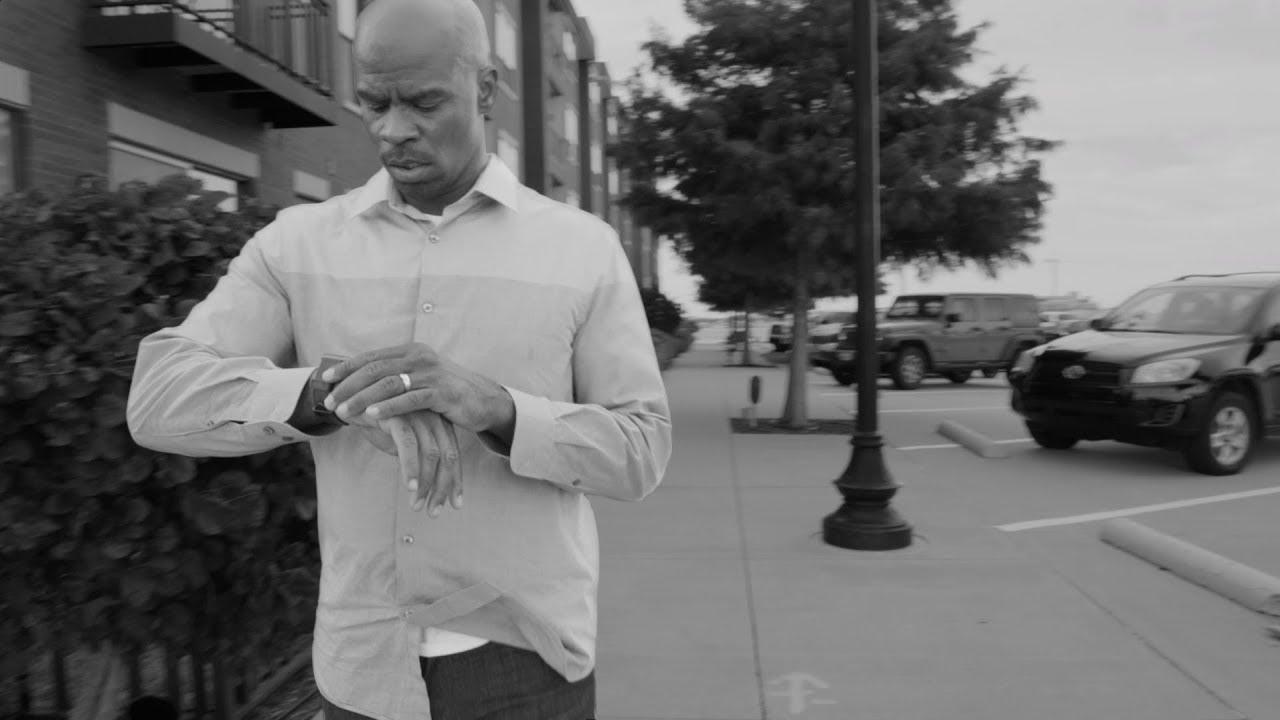 Michael Jr. – stand-up: Jen jsem se rozběhl