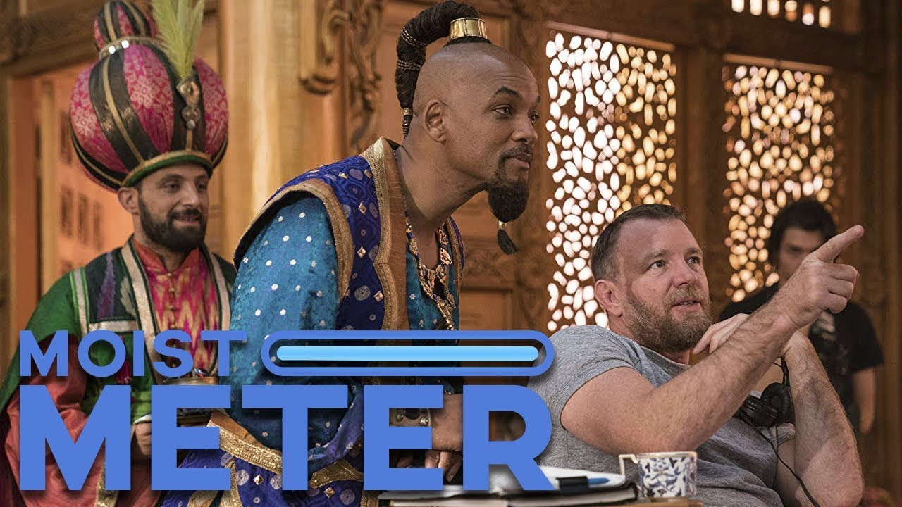 Moist Meter – Aladin (2019)