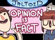 Můj názor je fakt
