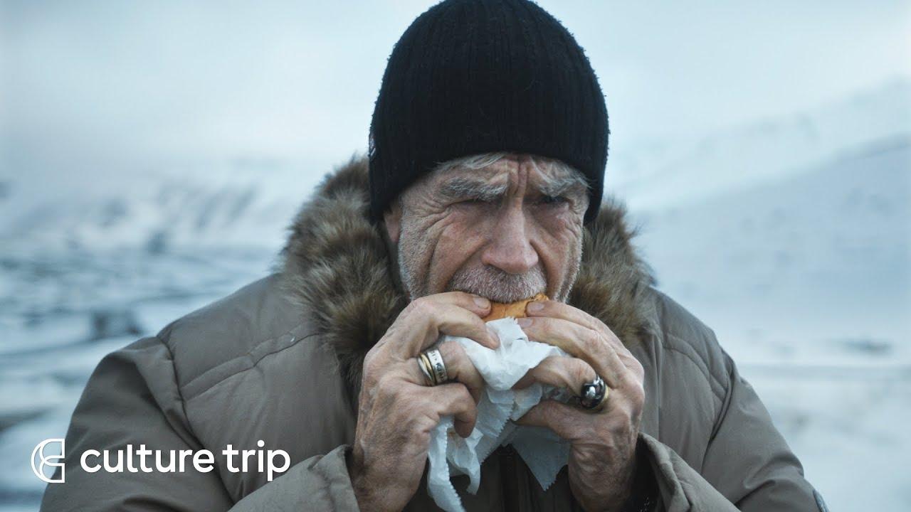 Muž, který na Islandu nahradil McDonald's