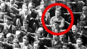 Muž, který odmítl hajlovat Hitlerovi