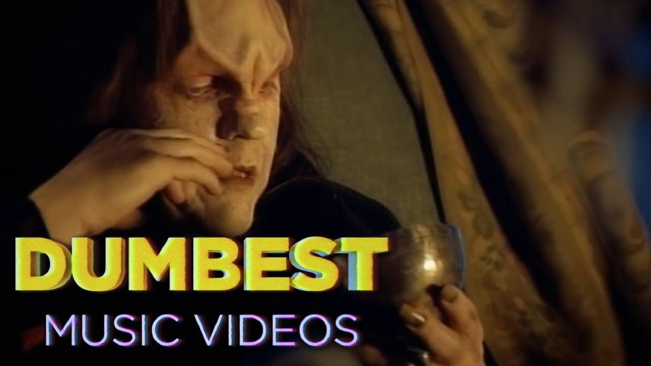 Nejhloupější videoklipy – Meat Loaf