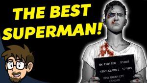 Nejlepší komiks se Supermanem