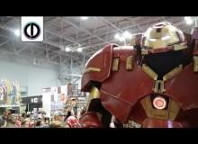 Nejlepší kostým na Comic-Conu 2015