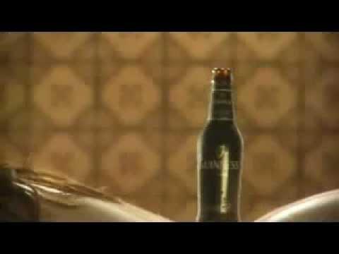 Nejlepší reklama na pivo