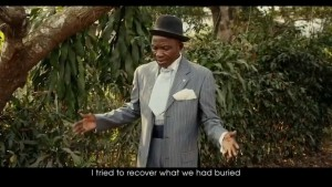 Nejstylovější muži Konga