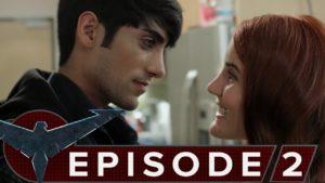 Nightwing: Seriál (epizoda 2) – Počátky