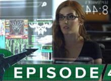 Nightwing: Seriál (epizoda 4) – Oracle