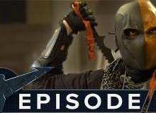 Nightwing: Seriál (epizoda 1) – Deathstroke