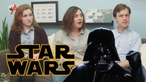 Nikdy neviděno: Star Wars: Nová naděje