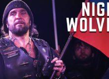 Noční vlci – Putinův osobní motorkářský gang