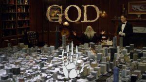 Oats Studios – Bůh a město
