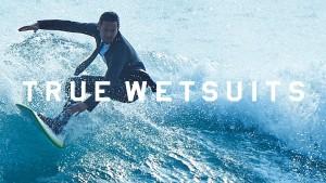 Oblek, ve kterém můžete surfovat